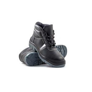 Ботинки «Хром» ПУ/ТПУ