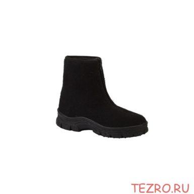 """Ботинки суконные мужские """"Модель-48"""""""