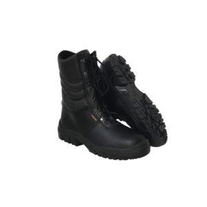 """Ботинки с высоким берцем """"Практика-ГБР"""" ПУ"""