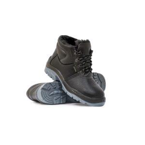Ботинки утепленные «Оптимум» МП, ПУ/ПУ