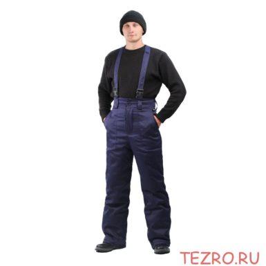 """Брюки рабочие утепленные """"Модель-4"""""""