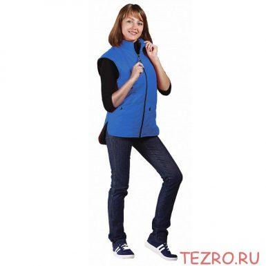 """Жилет универсальный утепленный """"Модель-78"""""""
