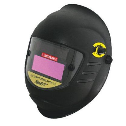Защитный лицевой щиток сварщика НН12 Crystaline Standart