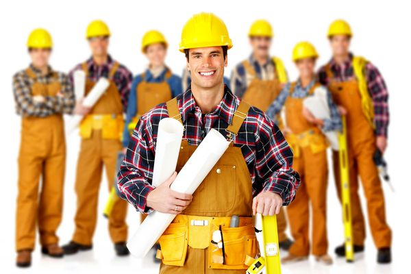 Какая спецодежда и СИЗ должны быть у строителей?