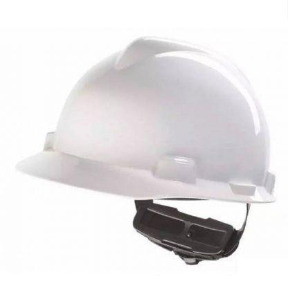 Каска защитная MSA V-Gard