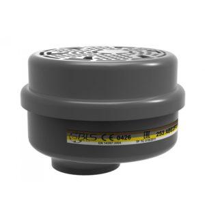 Комбинированный фильтр «BLS 253» (ABE2P3 R)
