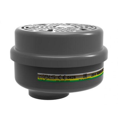 """Комбинированный фильтр """"BLS 254"""" (ABEK2P3 R)"""