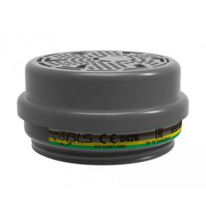 Комбинированный фильтр «BLS 322» (ABEK1P3 R)