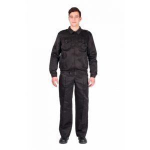 Костюм «Охрана» с брюками