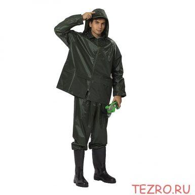 """Костюм """"Рыболов"""" с брюками влагозащитный"""