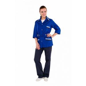 Костюм женский «Лика» с брюками