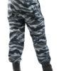Костюм охранника мужской «ГБР» с брюками