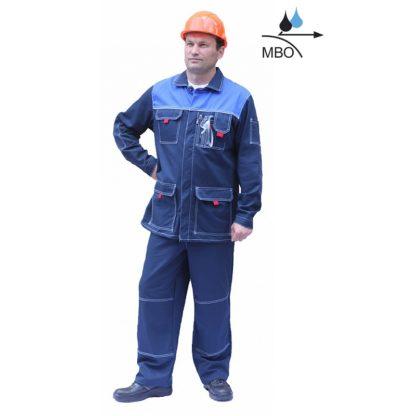 """Костюм рабочий """"Колосс"""" 100% хлопок с брюками"""