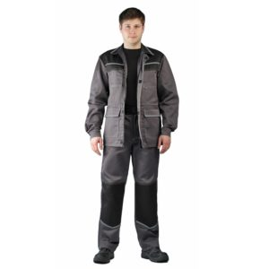 Костюм рабочий «Ударник» с брюками