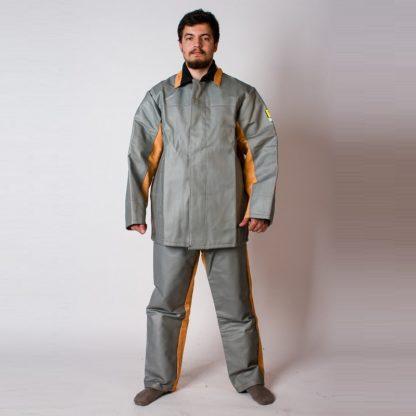 "Костюм сварщика ""Сатурн"" с брюками"