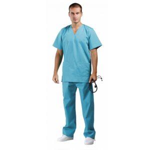 Костюм хирурга «Модель-80» с брюками
