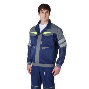Куртка рабочая укороченная «PROLINE BASE»