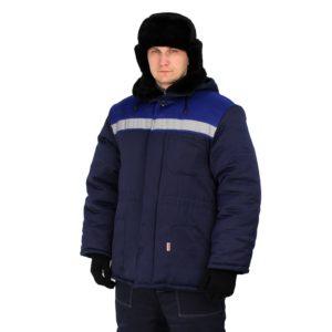 """Куртка рабочая утепленная """"Сибирь"""""""
