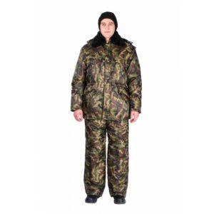Куртка утепленная«Охрана»