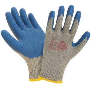 Латексные зимние перчатки «TZ-66 ICE Comfort»