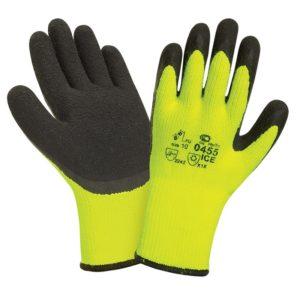 Латексные зимние перчатки «TZ-69 Polar ICE»