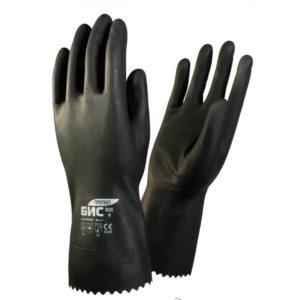 Латексные перчатки «Бис Протект»