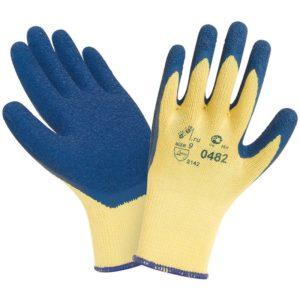 Латексные перчатки «TZ-2 Comfort»