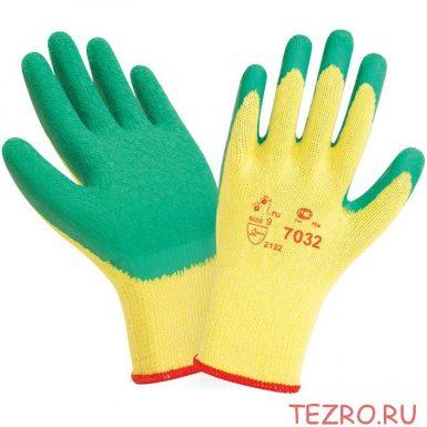 """Латексные перчатки """"TZ-3 ECO Comfort"""""""