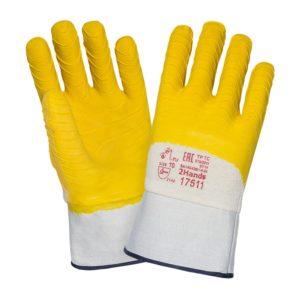 Латексные перчатки «TZ-7 Ultra Soft»