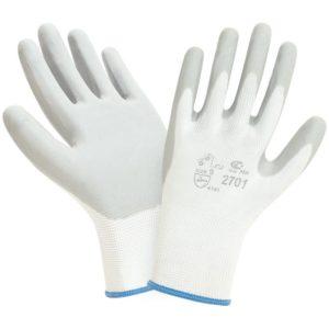 """Нейлоновые перчатки с нитрилом """"TZ-27 Air"""""""
