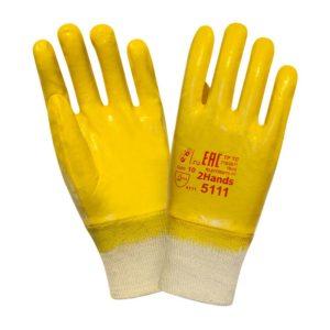"""Нитриловые перчатки с легким покрытием """"TZ-14 Light"""""""