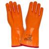 ПВХ перчатки зимние «TZ-78 ECO»