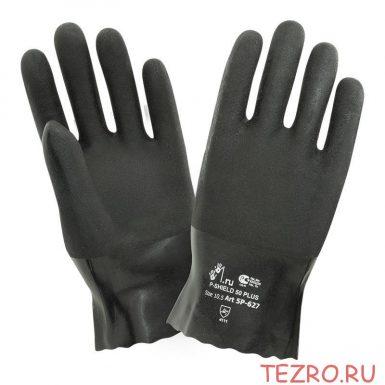 """Перчатки защитные """"TZ-96 SHILD PLUS"""""""
