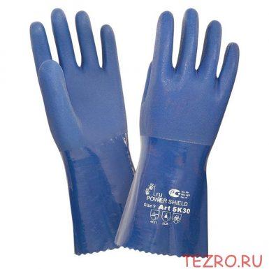 """Перчатки защитные """"TZ-98 POWER SHILD"""""""
