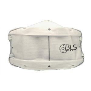 """Респиратор """"BLS 820"""" FFP1 NR D"""