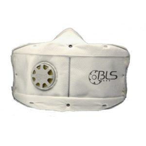"""Респиратор """"BLS 822"""" FFP1 NR D"""