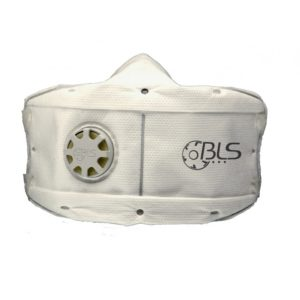 Респиратор «BLS 829» FFP2 NR D