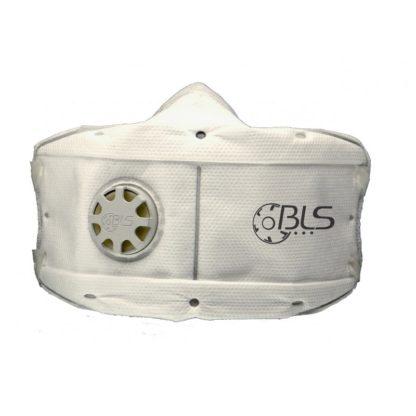 """Респиратор """"BLS 860"""" FFP3 R D"""