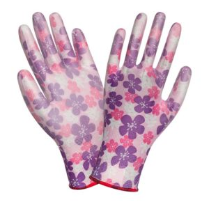 Садовые перчатки «TZ-102 Air»