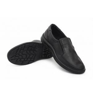 Туфли мужские «Модель-149» ПУ