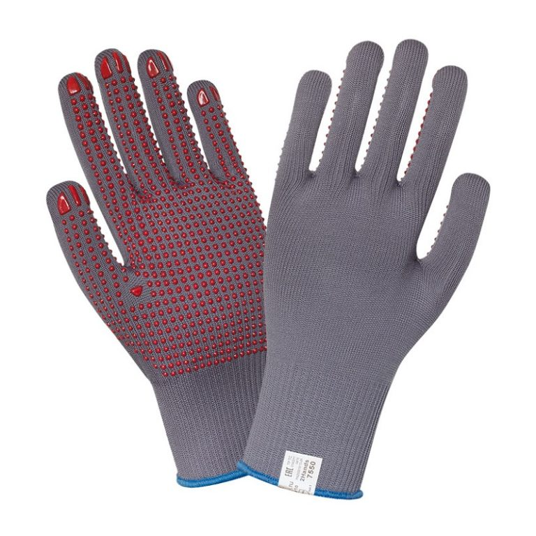 """Тяжелые нейлоновые перчатки """"TZ-4 Microform"""""""