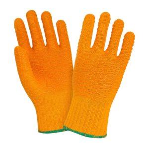 """Тяжелые трикотажные перчатки""""TZ-1 Criss Cross"""""""