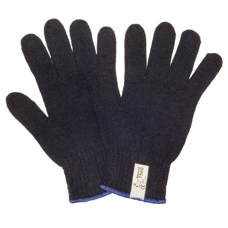"""Тяжелые трикотажные перчатки """"TZ-79 Siberia"""""""