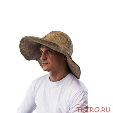 """Шляпа металлурга""""Металлургия"""""""