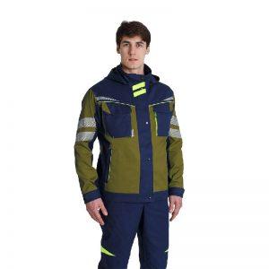 Куртка рабочая укороченная «PROLINE SPECIALIST»
