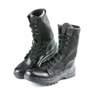 Ботинки с высоким берцем «Беркут»