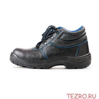Ботинки «Строитель» ПУ с МП