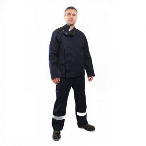 Костюм сварщика «Болид» 2 класс