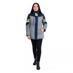 Куртка женская утепленная PROFLINE  (тк. Таслан)