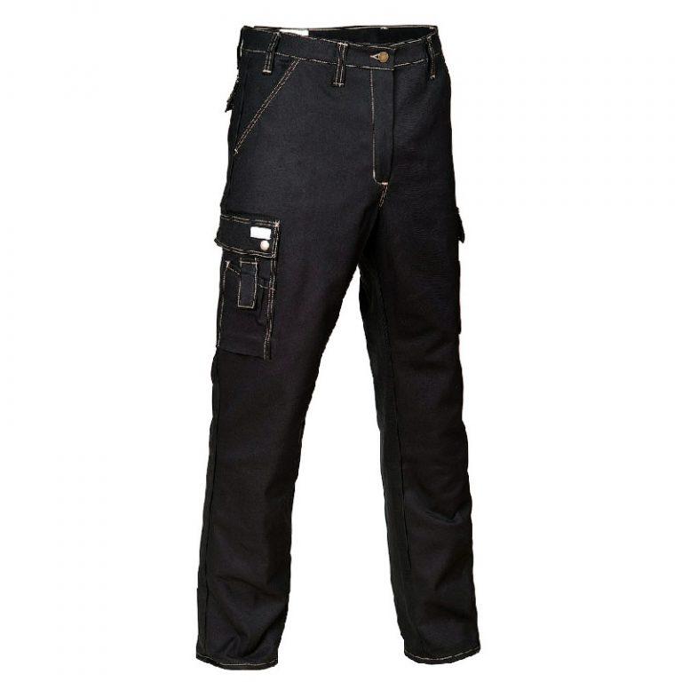 Брюки джинсовые «Прораб» тк. 360 г/м²